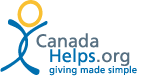 CanadaHelps.org - giving made simple
