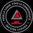 Imagine Canada : Normes agréé